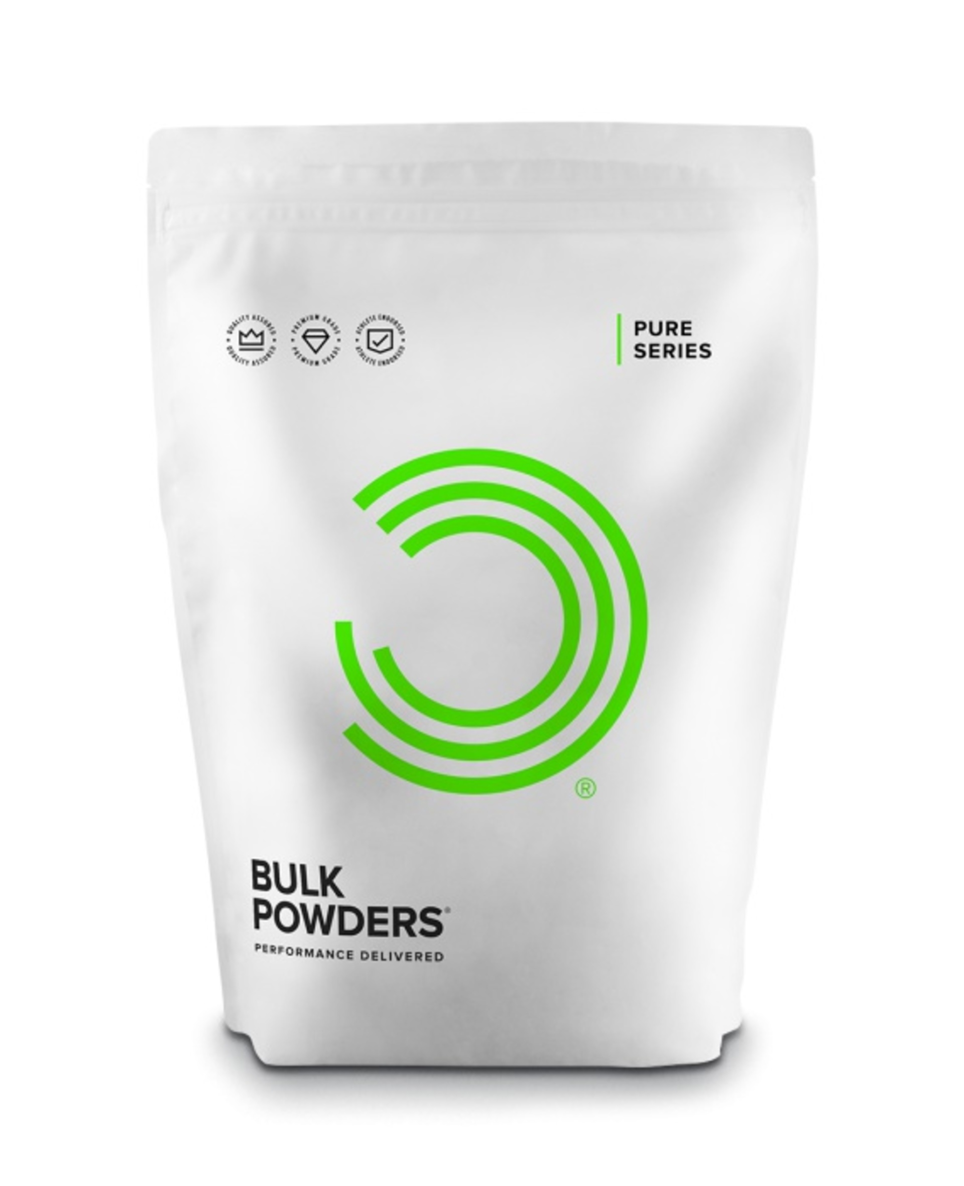 Bulk Powders Quinoa Royal Organic 500 g