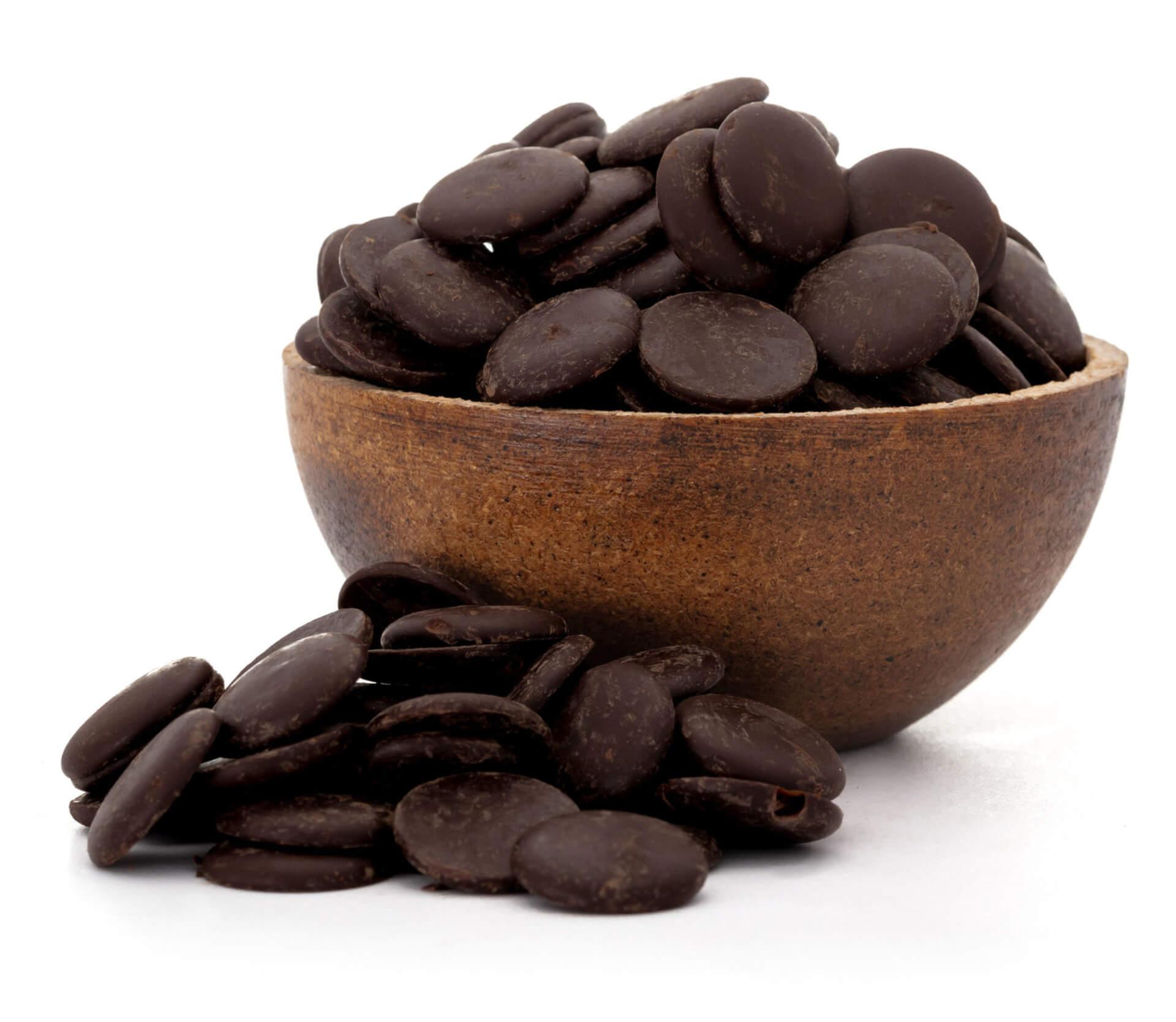 Grizly 70% Horká čokoláda 500 g