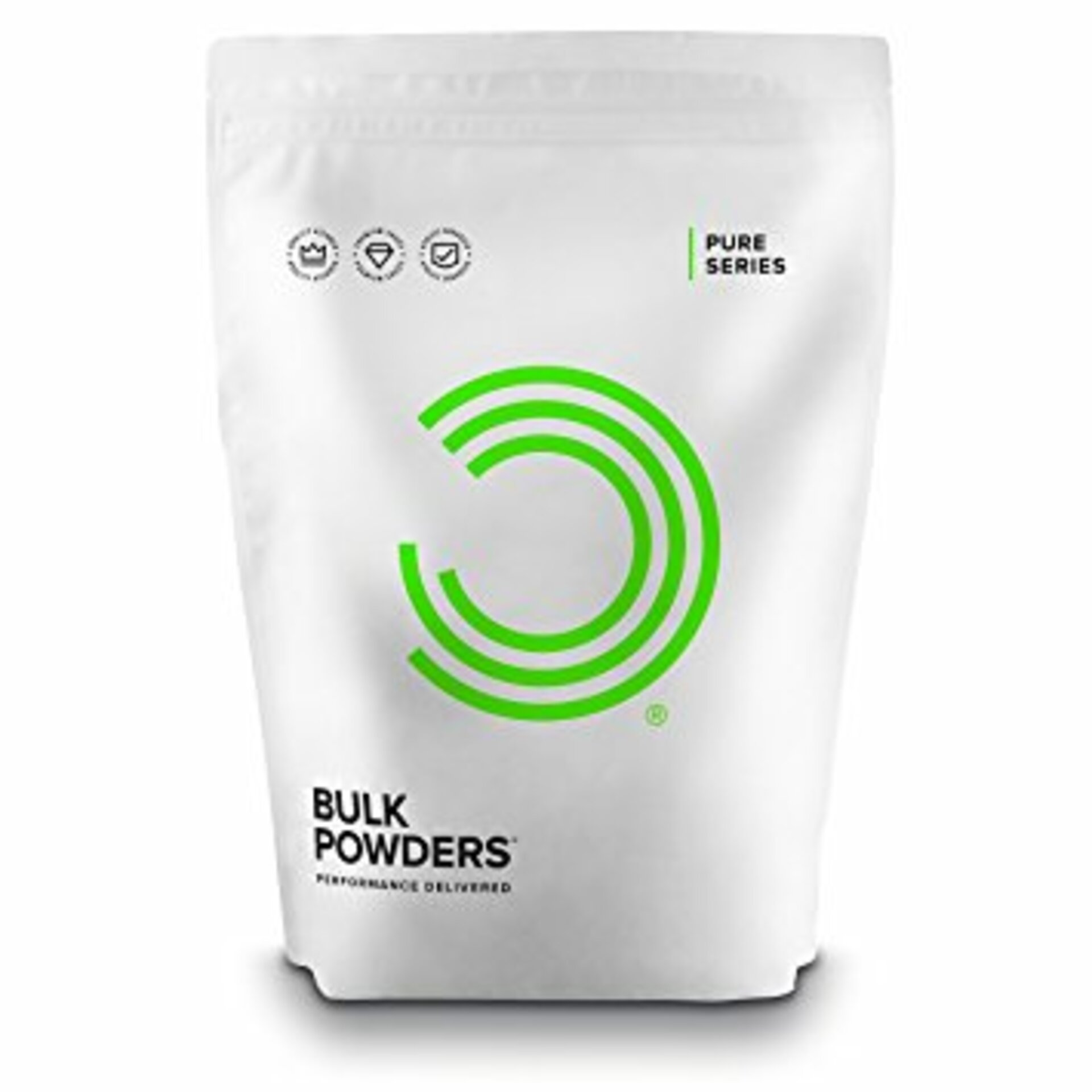 Bulk Powders Pure whey protein 1000 g