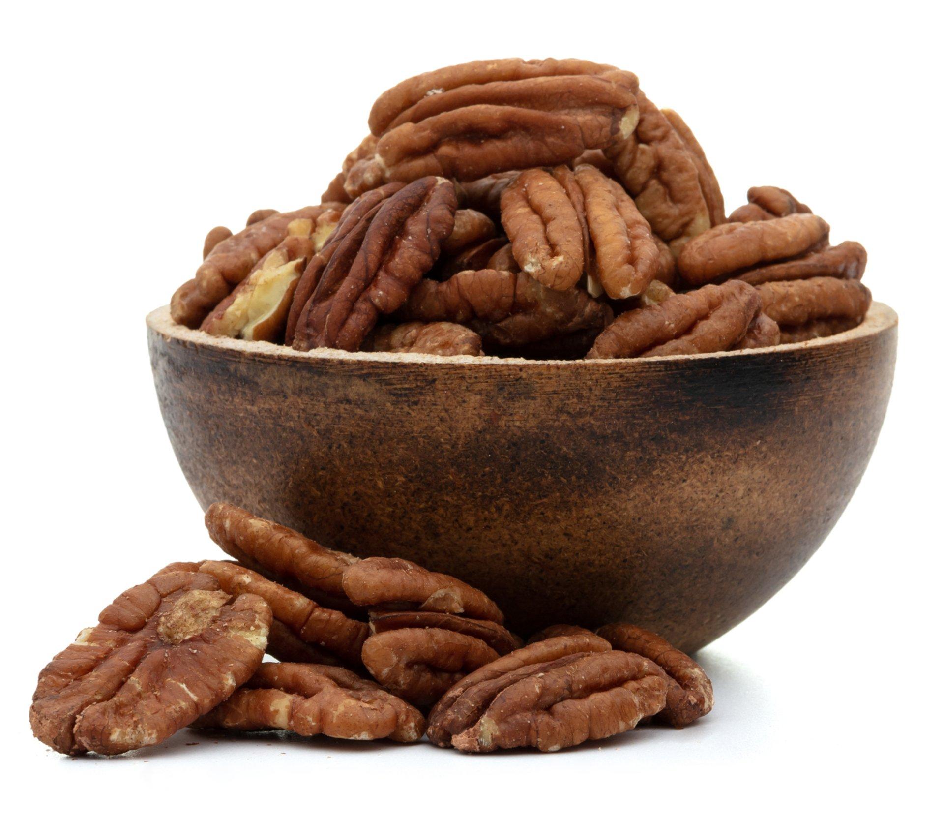 GRIZLY pekanové orechy 500 g
