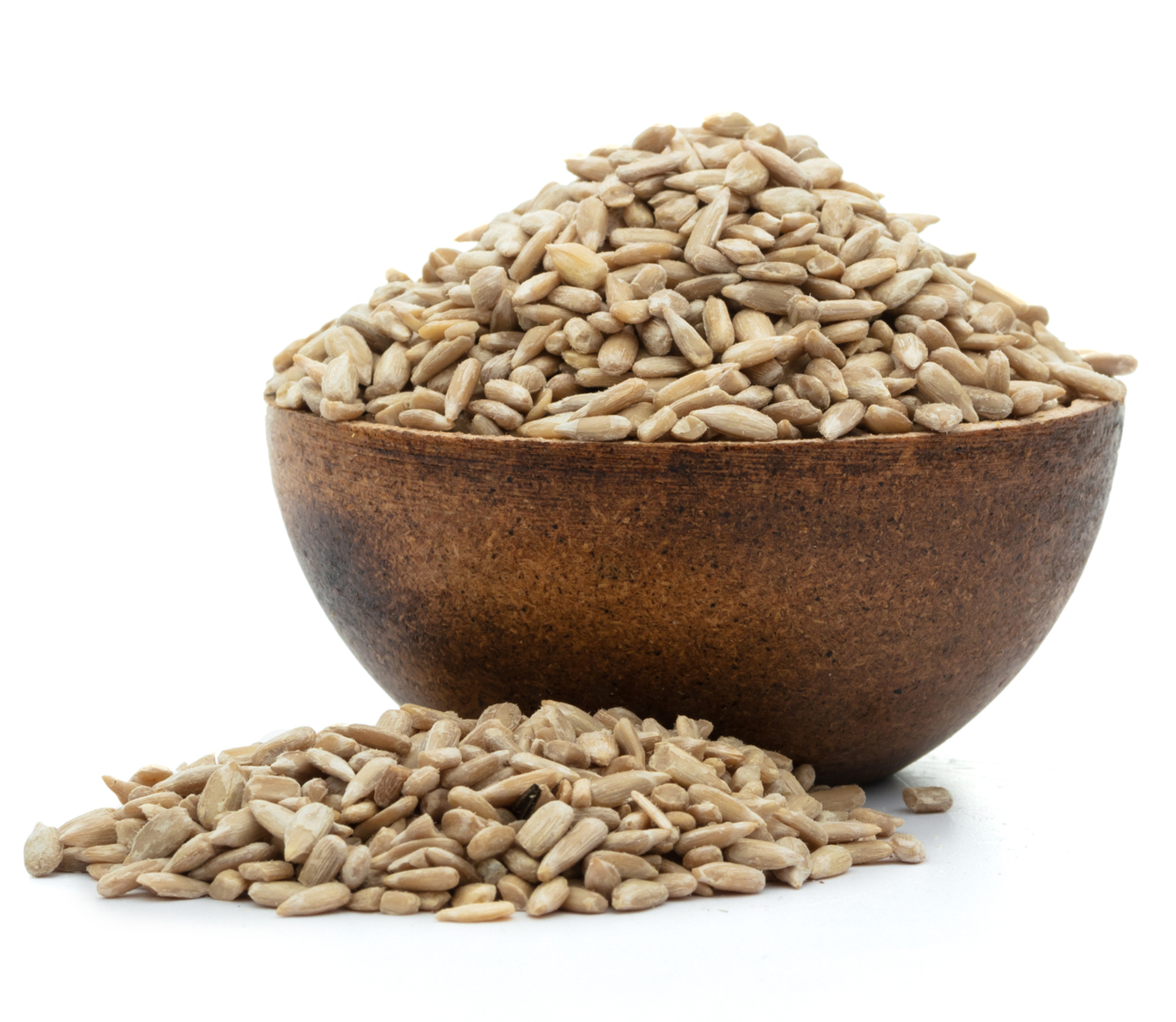 Grizly Slnečnicové semienka lúpané 1000 g