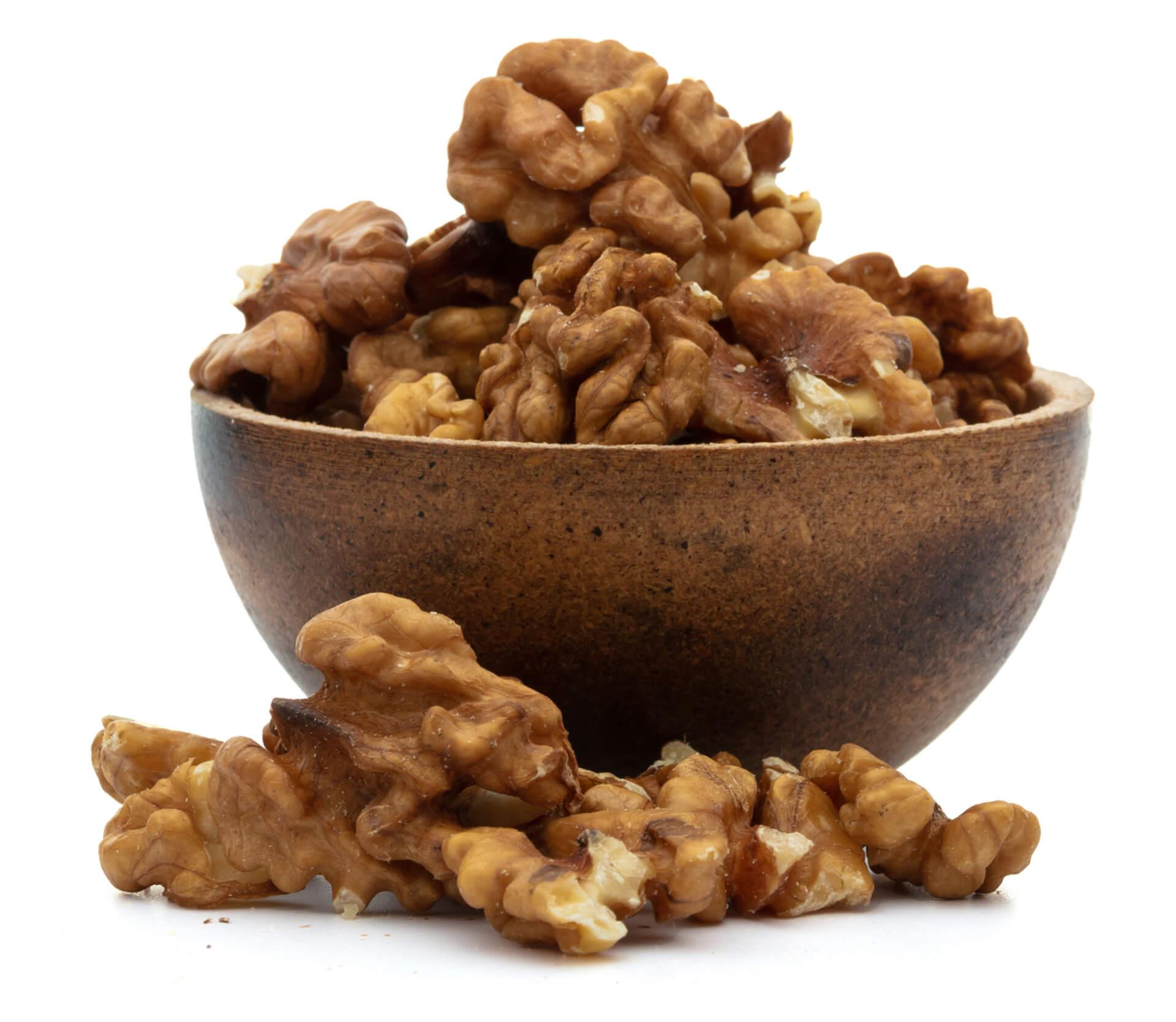 GRIZLY Vlašské orechy 1000 g