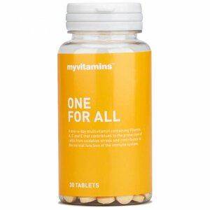 MyVitamins One for all 90 tabliet