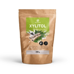 Allnature xylitol - brezový cukor 250 g