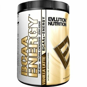 EVLution Nutrition BCAA Energy 30 dávok