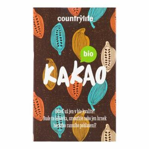 Country Life Kakao 150 g