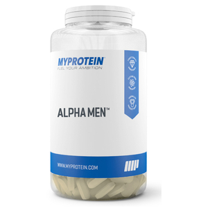 Myprotein Alpha Men 240 tabliet