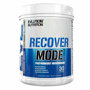 EVLution Nutrition Recover Mode 30 dávok
