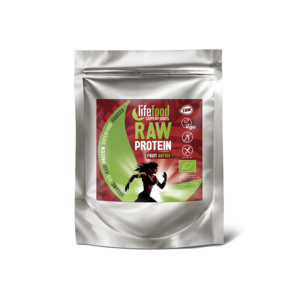 Lifefood Proteín so superfoods / ovocný BIO RAW 35 g