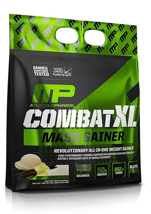 MusclePharm Combat XL Mass Gainer 5440 g