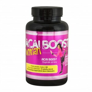 Ladylab Acai Boost 60 tabliet