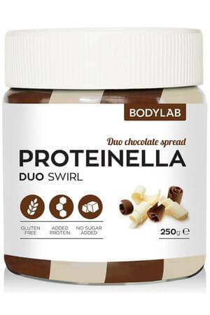 Bodylab proteinella duo swirl 250 g