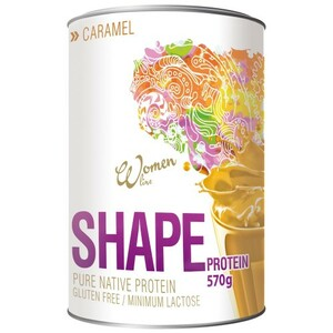 Prom-IN women line shape proteín 570 g