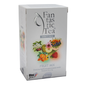Biogena Fantastic Tea Fruit mix 20 x 2,5 g