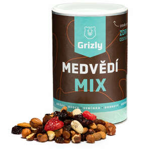 GRIZLY Fitness zmes 500 g