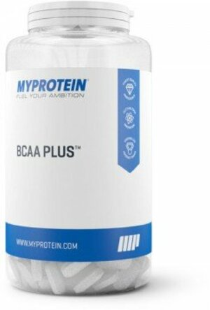 Myprotein BCAA Plus 270 tabliet