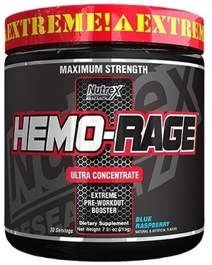 Nutrex Hemorage Ultra Concentrated 255g 30 dávok