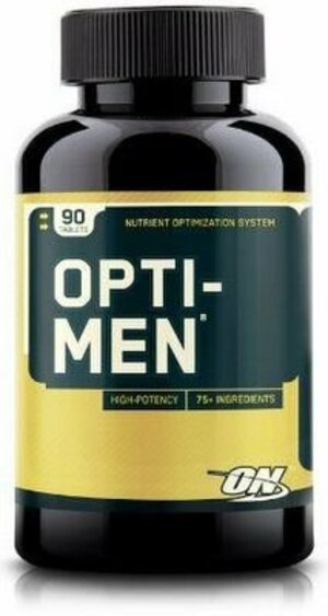 Optimum Nutrition Optimen 90 kapsúl