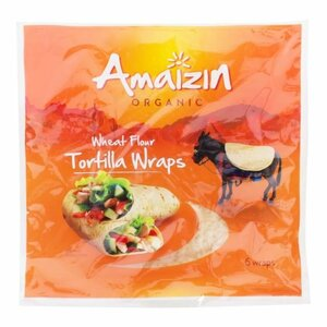 Amaizin Tortilly BIO 240 g