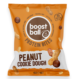 Boost Bites - Cookie dough 45 g