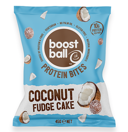 Boost Bites - Kokosový fudge 45 g