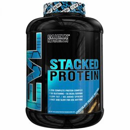 EVLution Nutrition Stacked Protein 1800 g