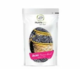 Nutrisslim Acai Berry Powder BIO 60 g