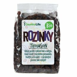 Country Life Hrozienka Thomson 500 g BIO