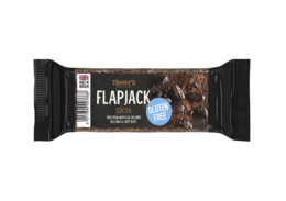 Flap Jack Tomm 's glutén free cocoa 100 g