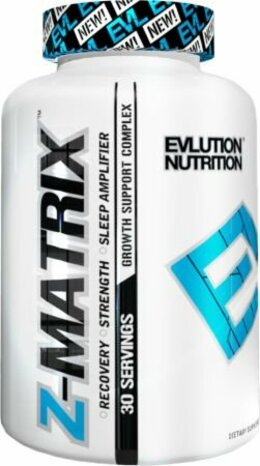 EVLution Nutrition Z-Matrix 120 kapsúl 30 dávok