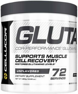 Cellucor COR-Performance Glutamine 360 ​​g