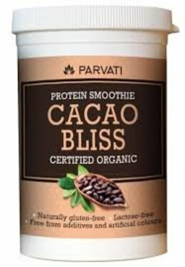 Iswari Cacao bliss proteín smoothie 160 g