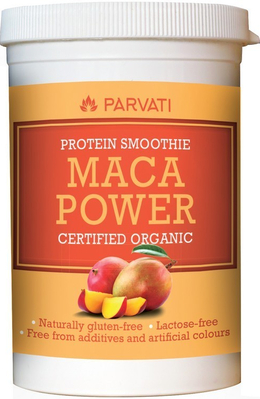 Iswari Maca power proteín smoothie 160 g