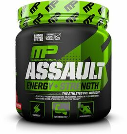 MusclePharm Sport Series Assault 345 g