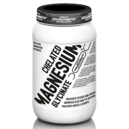 SizeAndSymmetry Magnesium Chelated 100 tab