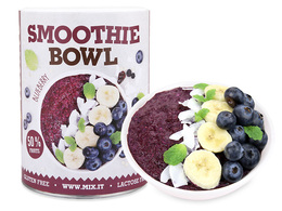 Mixit Smoothie bowl - čučoriedka 380 g