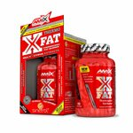 Amix XFat Thermogenic Fat Burner 90 kapslí