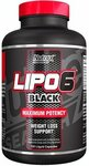 Nutrex Lipo-6 Black 120 tabliet